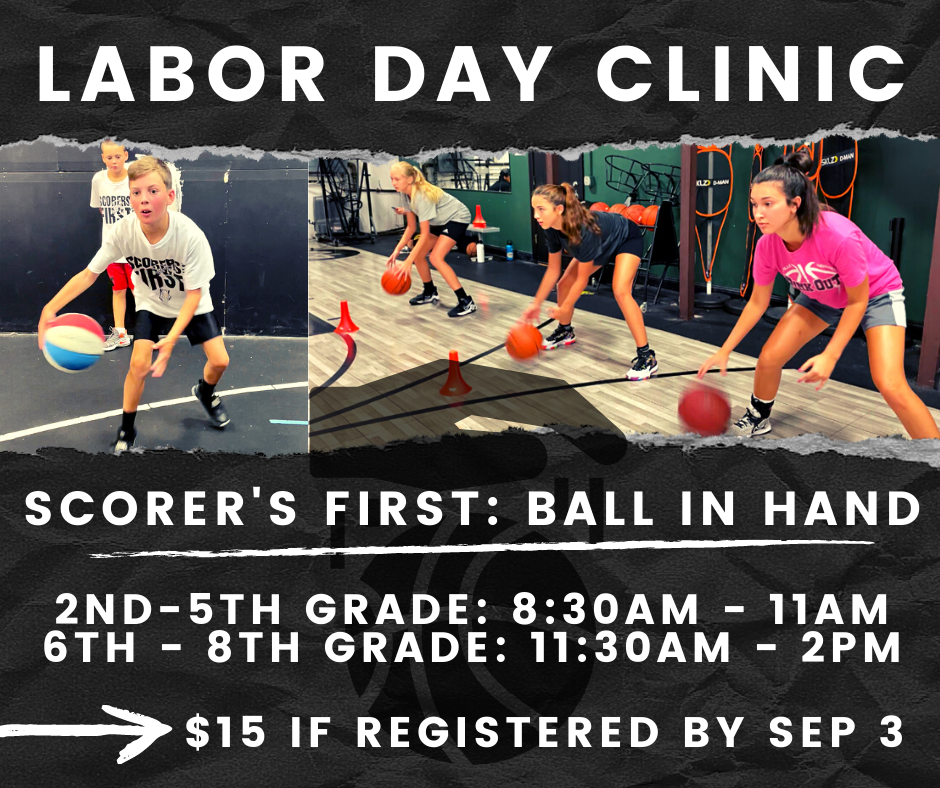 Labor Day Clinic